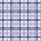 Scotland Plaid Paper 05b