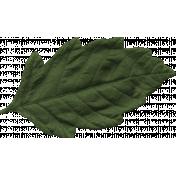 Diamonds Element Leaf