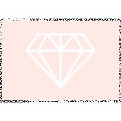 Diamonds Element Tag 2