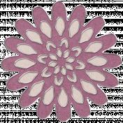 Autumn Day Element Flower 2