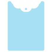 Journal Card Template 006 3x4
