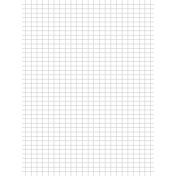 Journal Card Template 010 3x4