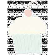 Sugar Sweet Cupcake