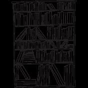 Fine Print Books Template