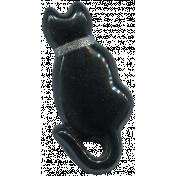 Fine Print Cat