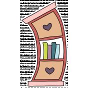 Fine Print Sticker Books 5
