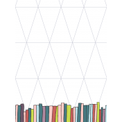 Fine Print Journal Card 02 3x4