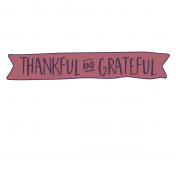 Thankful Harvest Journal Card 09 4x4