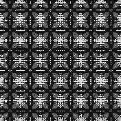 Ornamental 08- Paper Template
