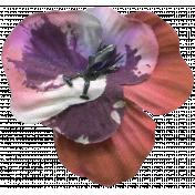 Create Something Flower 141
