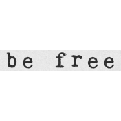 Create Something Label Be Free