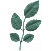 Create Something Leaf 056