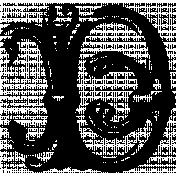 Medieval Letters 2 D