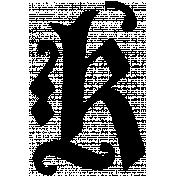 Medieval Letters 3 K