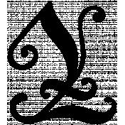 Medieval Letters 3 Z