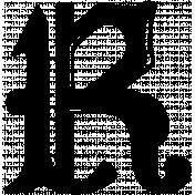 Medieval Letters 4 K