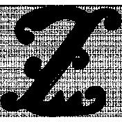 Medieval Letters 4 Z