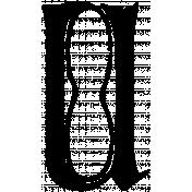 Medieval Letters 5 U