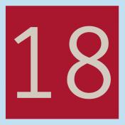 Christmas Number Tag 18