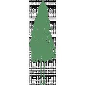 Christmas Day Tree 2
