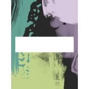 Crafty Evening Journal Card 02 3x4