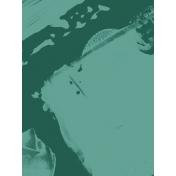 Crafty Evening Journal Card 06 3x4