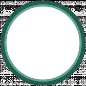 Crafty Element Tag Blank 8