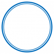 Basics Tag 01 Blue