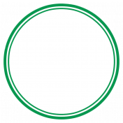 Basics Tag 01 Green