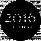 2016 Month Spot 08 August
