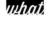Question Pocket Card 02 3x4