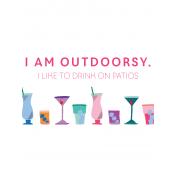 Fancy Drinks Journal Card 02 3x4
