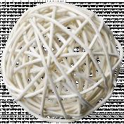 Unwind- Elements- Wood Ball 2