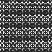 Paper Templates- Stars And Dots- Polkadots 17