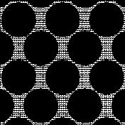 Paper Templates- Stars And Dots- Polkadots 20