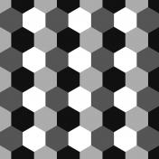 Paper Templates- Honeycomb 23