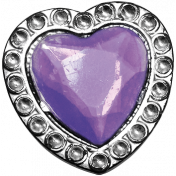 All The Princesses-Elements- Heart 5