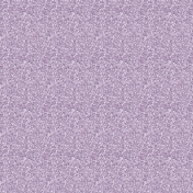 All The Princesses- Glitter Papers- Lilac