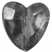 Beads No.1- Templates- Heart 04