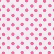 Love you- Papers- Dots