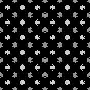 Paper Templates- Flowers- Flower 04