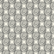 The Guys- Papers- Large Grey Circles