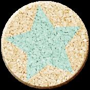 The Guys- Minikit- Cork Star