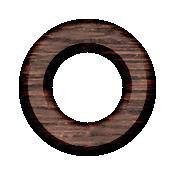 The Guys- Minikit- Wood Circle 3