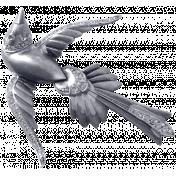 Younique- Elements- Bird