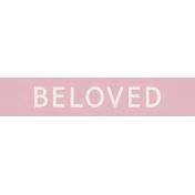 YesterYear- Elements- Beloved