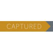 YesterYear- Elements- Captured