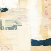 YesterYear - Collage Papers - Paper06