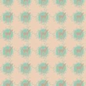 Picnic Day Paper- Deer