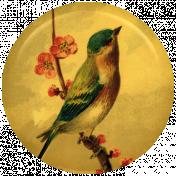 Picnic Day Flair-Bird